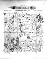 Collegeville, Sand Lake, Big Fish Lake, Big Watab Lake, Island Lake, Lake Saint Louis, Stearns County 1896