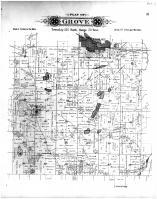 Grove, Melrose, Stearns County 1896
