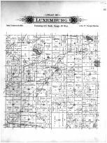 Luxemburg, Saint Nicholas, Stearns County 1896