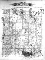 Melrose, Stearns County 1896