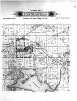 Paynesville, Lake Koronis, New Paynesville, Stearns County 1896