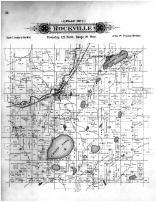 Rockville, Grand Lake, Pleasant Lake, Lakeside Park, Stearns County 1896