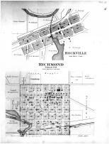 Rockville, Richmond, Stearns County 1896