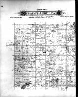 Saint Augusta, Additions to St Cloud - Left, Stearns County 1896