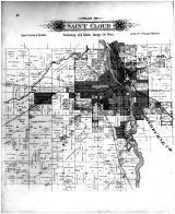 Saint Cloud, Stearns County 1896