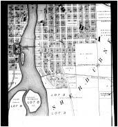 Saint Cloud - Below Middle 03, Stearns County 1896