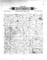 Saint Martin, Stearns County 1896