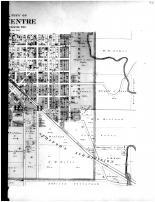 Sauk Centre City - South - Right, Stearns County 1896