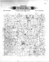 Spring Hill, Stearns County 1896