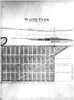 Waite Park, Stearns County 1896