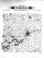 Wakefield , Cold Springs, Stearns County 1896