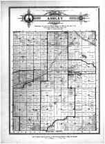 Ashley Township, Stiles Station, Stearns County 1912