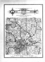 Avon Township, Stearns County 1912