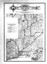 Fair Haven Township, Stearns County 1912