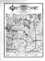 Farming Township, Stearns County 1912