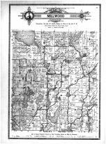 Milwood Township, Stearns County 1912