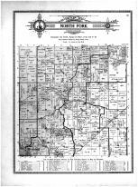 North Fork Township, Brooten, Stearns County 1912