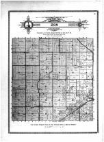 Zion Township, Stearns County 1912
