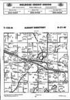 Map Image 002, Stearns County 1993