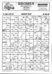 Map Image 003, Stearns County 1993