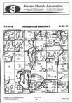 Map Image 012, Stearns County 1993