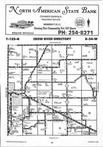 Map Image 016, Stearns County 1993