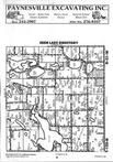 Map Image 018, Stearns County 1993
