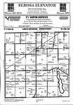 Map Image 032, Stearns County 1993
