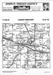 Map Image 002, Stearns County 1994