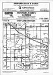 Map Image 014, Stearns County 1994