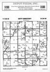 Map Image 024, Stearns County 1994