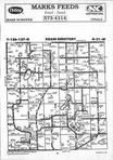 Map Image 030, Stearns County 1994