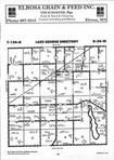 Map Image 032, Stearns County 1994