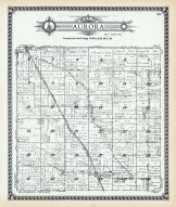 Aurora Township, Bixby, Steele County 1937