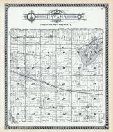 Havana Township, Rice Lake, Maple Creek, Steele County 1937