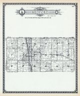 Medford Township, Straight River, Steele County 1937