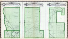 Owatonna City - Section 4 - East, Section 2 - West, Section 11 - West, Steele County 1937