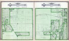 Owatonna City - Section 9, Section 15, Steele County 1937