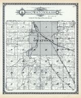Owatonna Township, Straight River, Steele County 1937