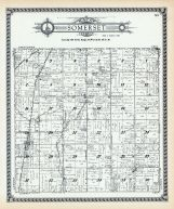 Somerset Township, Hope, Steele County 1937