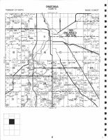 Owatonna Township, Steele County 1970