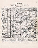 Birchdale Township 1, Todd County 1956