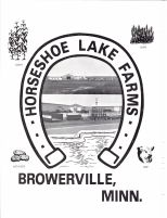 Horseshoe Lake Farms, Todd County 1983