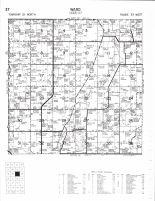 Ward Township, Todd County 1983