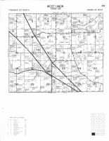 West Union Township, Todd County 1983