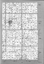 Index Map 3, Todd County 1992