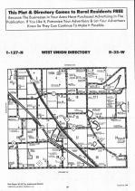 Map Image 003, Todd County 1992