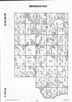 Map Image 023, Todd County 1992