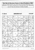 Map Image 031, Todd County 1992