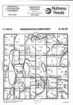 Map Image 037, Todd County 1992